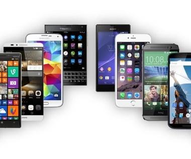 Najlepszy smartfon roku 2014 - plebiscyt Mobtech.interia.pl