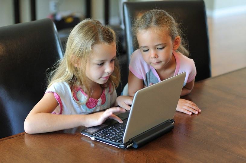 Najlepszym i najbardziej bezpiecznym dla dziecka rozwiązaniem jest odkrywanie możliwości, jakie daje Internet razem z opiekunami /materiał zewnętrzny