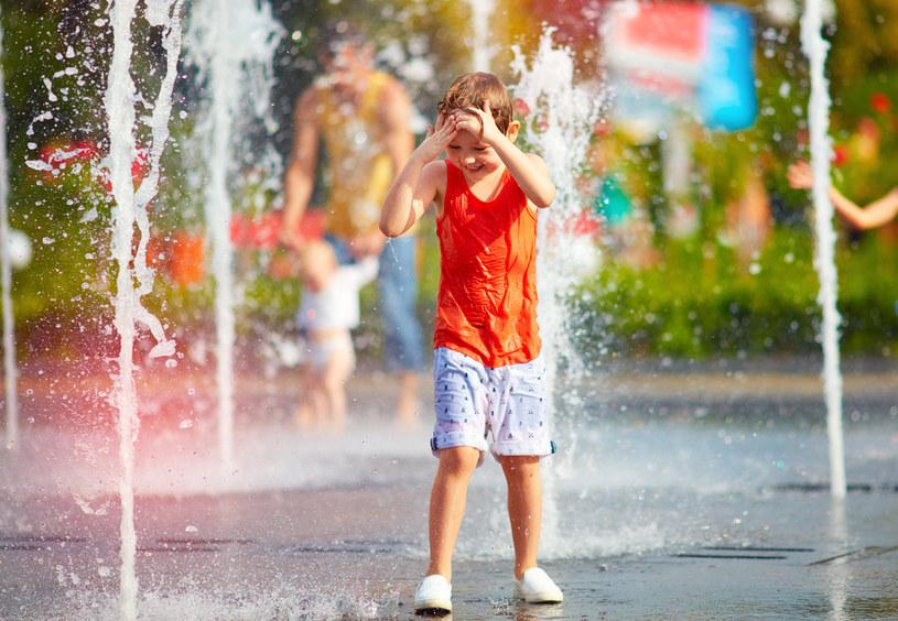 Najlepszym sposobem na uniknięcie zakażenia patogenami będzie rezygnacja z kąpieli w niekontrolowanych miejscach /123RF/PICSEL