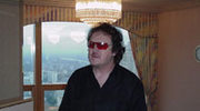 """""""Najmilej wspominam współpracę z Bono"""""""