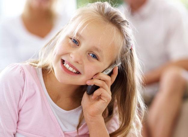 Najmłodsi o wiele bardziej niż dorośli są narażeni na promieniowanie ze strony telefonów komórkowych /© Panthermedia