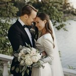 Najmłodsza premier świata wzięła ślub