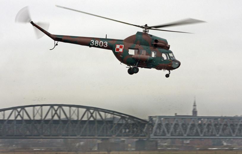 Najmłodsze Mi-2 mają 33 lata. Ich następca prawdopodobnie zastąpi też niektóre Sokoły /Wojciech Traczyk /East News