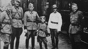 Najmłodszy esesman Hitlera. Żyd, który przestał wierzyć w Boga