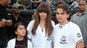 Najmłodszy syn Michaela Jacksona kończy 16 lat