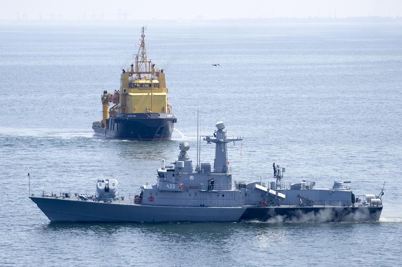 0fe4a13860f32 Najmłodszymi okrętami uderzeniowymi są jednostki typu