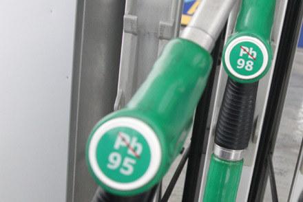 Najmniej wrażliwa na zmianę temperatur otoczenia jest benzyna /INTERIA.PL