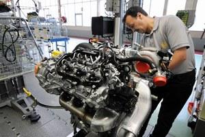 Najmocniejszy diesel Renault