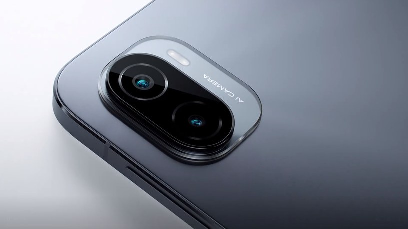 Najmocniejszym aparatem może się pochwalić Mi Pad 5 Pro 5G /materiały prasowe