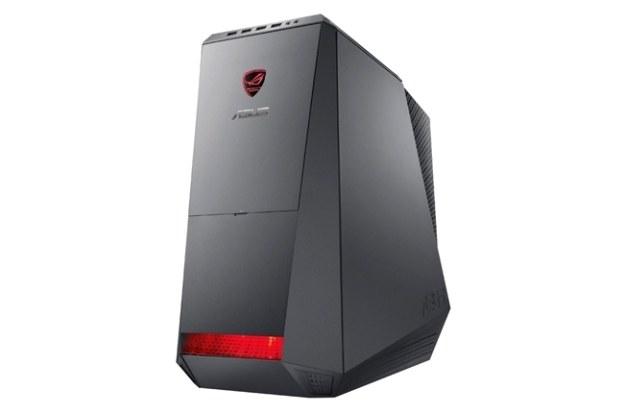 Najmocniejszym modelem z serii jest komputer ROG TYTAN G50AB /materiały promocyjne