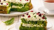 """Najmodniejsze ciasto sezonu: """"leśny mech"""""""