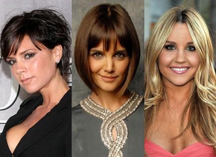 Najmodniejsze fryzury na lato 2009 /Getty Images/Flash Press Media