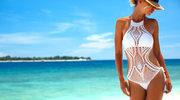 Najmodniejsze kostiumy kąpielowe na lato