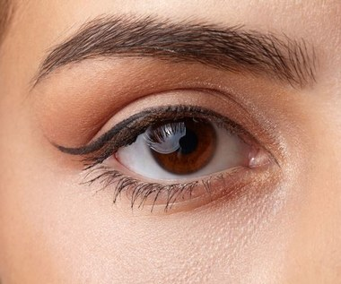 Najmodniejsze makijaże oczu