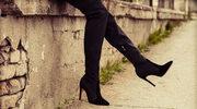 Najmodniejsze modele kobiecych butów na tegoroczną jesień