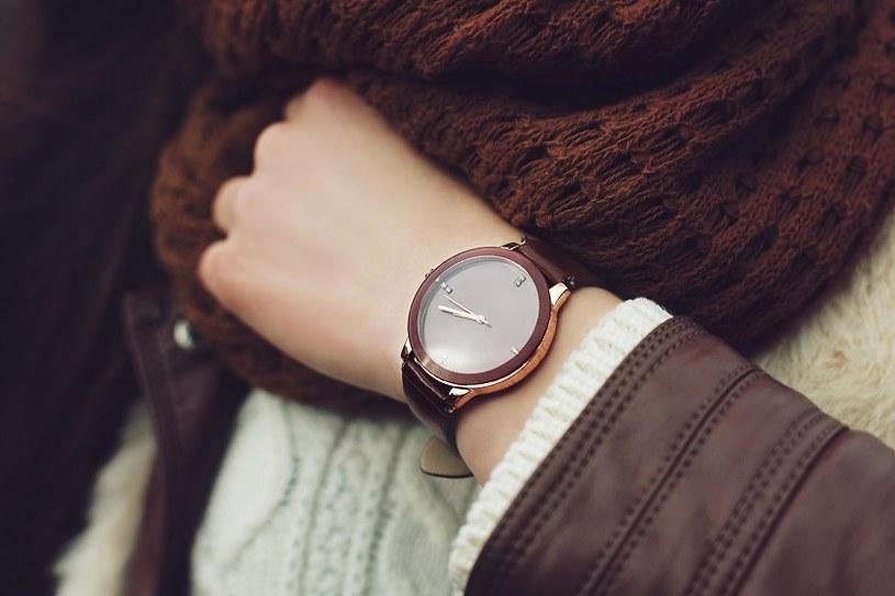 Najmodniejsze zegarki /materiały prasowe