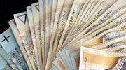 Najniższa płaca w skarbówce 2808 zł