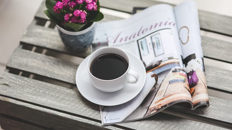 Najnowsze badania pokazują, że kawa sprawia, że słodkie jest jeszcze słodsze /Geekweek