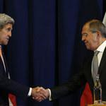 Najnowsze doniesienia z Syrii: Walki słabną
