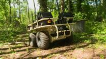 Najnowsze innowacje technologiczne francuskiej armii