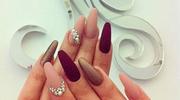 Najnowsze jesienne trendy w stylizacji paznokci