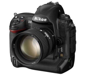 Najnowsze pogłoski o Nikonie D4 i D800