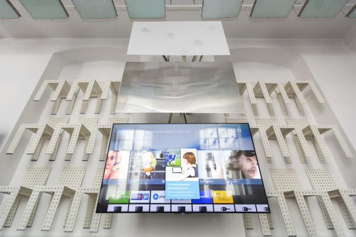 Najnowsze telewizory Sony z Androidem /materiały prasowe