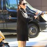 Najnowsze zdjęcia Angeliny Jolie. Nogi jak patyki!