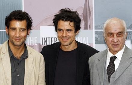 Najnowszy film Toma Tykwera zainauguruje Berlinale 2009 /AFP