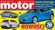 """Najnowszy """"Motor"""" nr 1/2010..."""