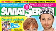 """Najnowszy numer """"Świata Seriali"""""""