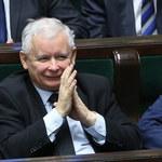 Najnowszy sondaż CBOS: Cztery ugrupowania w Sejmie