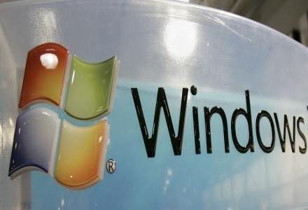 Najnowszy Windows będzie dostępny w 6 wersjach /AFP