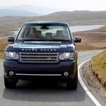 Najoszczędniejszy range rover