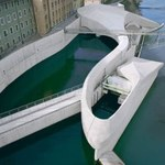 Najpiękniejsza hydroelektrownia Europy