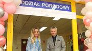 Najpiękniejsza porodówka w Polsce