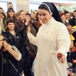 Najpiękniejsza zakonnica