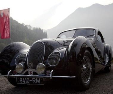 Najpiękniejsze auta świata