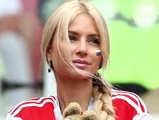 Najpiękniejsze fanki mundialu w Rosji. Wideo