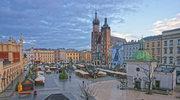 Najpiękniejsze  gwiazdkowe dekoracje polskich miast