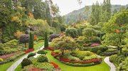 Najpiękniejsze ogrody świata: Butchart