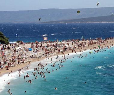 Najpiękniejsze plaże w Europie