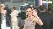Najpiękniejsze suknie aktorki