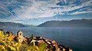 Najpiękniejsze szwajcarskie jeziora