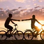 Najpiękniejsze trasy rowerowe Pomorza