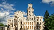 Najpiękniejsze zamki w Czechach