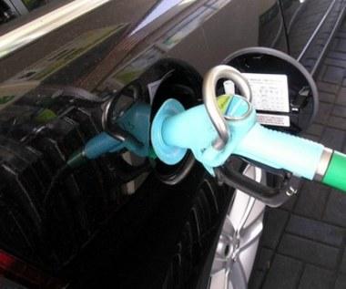 Najpierw podrożeje diesel i benzyna!