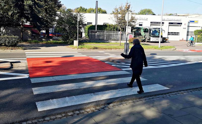Najpierw rząd ma zająć się przejściami dla pieszych /Aneta Żurek /East News