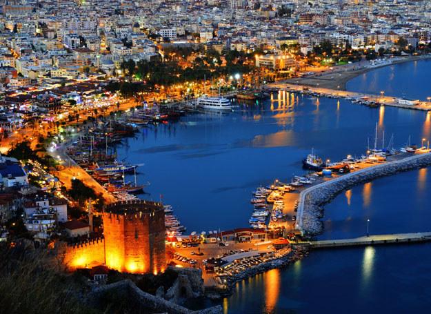 Najpopularniejszą miejscowością Riwiery Tureckiej jest Alanya /123RF/PICSEL