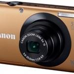 Najpopularniejsze aparaty kompaktowe w cenie do 500 zł